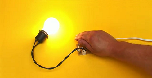 Фотореле для освещения