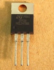 УМЗЧ на транзисторах