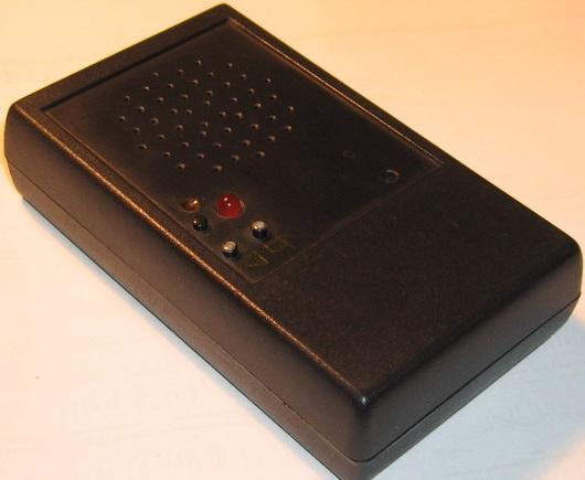 АМ приемник на одной.  Практическая схема цифрового диктофона приведена на рисунке ниже.