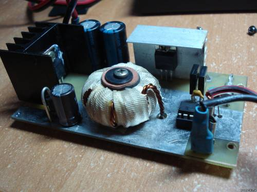 auto-adapter