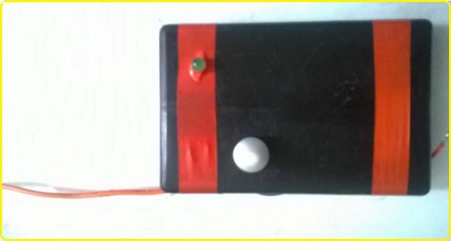 детектор обнаружения скрытой проводки своими руками