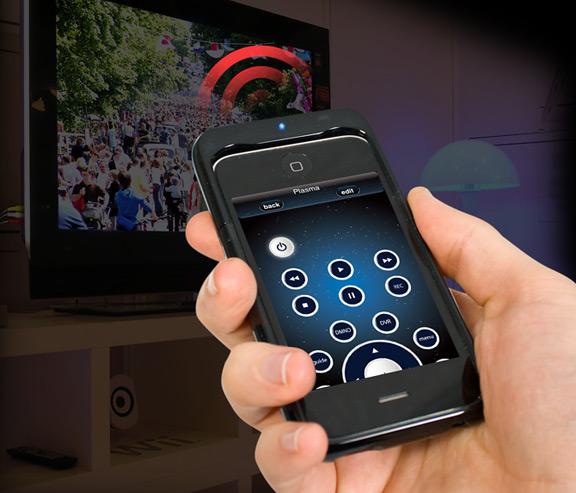 управлять телевизором через телефон через wi-fi
